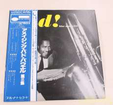 JAZZ/fusion Blue Note