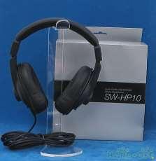密閉型スタジオモニターヘッドフォン|SOUND WARRIOR