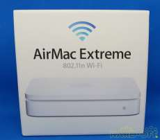 n/a/g/b対応無線LAN親機|APPLE