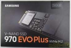 M.2 500GB|SAMSUNG