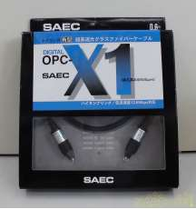 光ケーブル(0.6m) SAEC