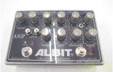 エフェクター・プリアンプ|ALBIT