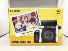 コンパクトフィルムカメラ FUJIFILM