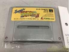 スーパーファミコンソフト TOSHIBA EMI