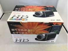 メモリビデオカメラ|GREEN HOUSE