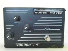 エフェクター・歪み系エフェクター|ROGER MAYER
