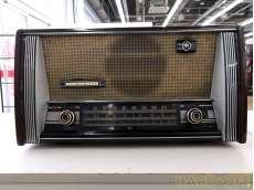 真空管ラジオ|SHARP