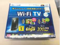 n/g/b対応無線LAN AP親機単体|I・O DATA