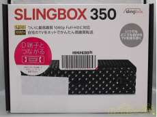 SLINGBOX 350|SLING MEDIA