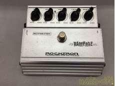 マルチエフェクター|ROCKTRON