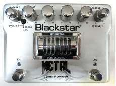 エフェクター・歪み系エフェクター|BLACKSTAR