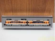 叡電900系「きらら」メープルオレンジ|KATO
