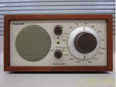 卓上ラジオ