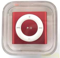 iPod shuffle 2GB PRODUCT RED|APPLE