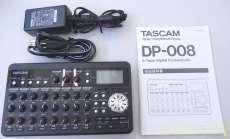デジタルMTR|TASCAM