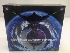 エヴァンゲリオン 25TH アニバーサリーボックス|KING RECORD