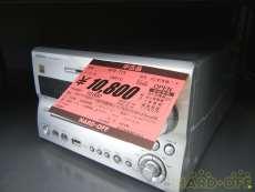 DVD搭載コンポ|ONKYO