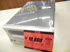 レシーバー/CDアンプ|ONKYO