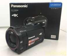 デジタル4Kビデオカメラ|PANASONIC