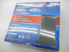 a/g/b対応無線LAN親機|NEC