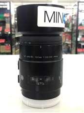 標準・中望遠単焦点レンズ|MINOLTA