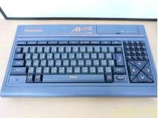 MSX2|PANASONIC