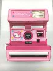Polaroid 600|POLAROID