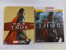 マイティ・ソー MovieNEX [ブルーレイ+DVD+デジタルコピー+MovieN|DISNEY