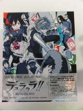 デュラララ!! Blu-ray Disc BOX|Aniplex