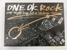 "ONE OK ROCK 2014 ""Mighty Long Fall at Yoko|アミューズソフト"