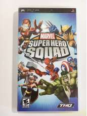 Marvel Super Hero Squad (北米版)|THQ INC.