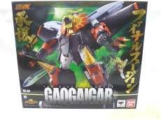 超合金魂 GX-68 ガオガイガー