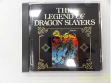 THE LEGEND OF DRAGON SLAYERS|プライズ(NAMCO)