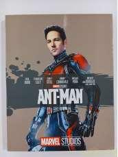 アントマン MovieNEX [ブルーレイ+DVD+デジタルコピー+MovieNEX|DISNEY