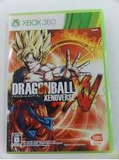 ドラゴンボール ゼノバース(通常版)  Xbox360 BANDAI