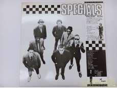 Specials / The Specials|CHRYSALIS RECORDS