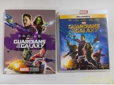 ガーディアンズ・オブ・ギャラクシー MovieNEX [ブルーレイ+DVD+デジタル|DISNEY