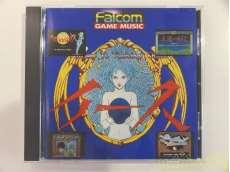 ファルコム・ゲーム・ミュージック FALCOM