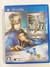 真・三國無双7 Empires - PS Vita|コーエーテクモゲームス