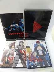 【全2巻セット】攻殻機動隊STAND ALONE COMPLEX Blu-rayBO|BANDAI