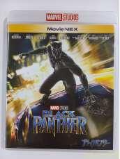 ブラックパンサー MovieNEX [Blu-ray]|DISNEY