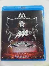 AAA 5th Anniversary LIVE 20100912 at Yokoh|avex trax