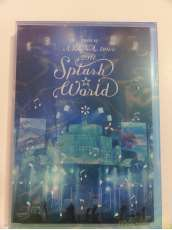 "miwa ARENA tour 2017""SPLASH☆WORLD""(初回生産限定盤