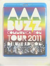 AAA BUZZ COMMUNICATION TOUR 2011 DELUXE ED|avex trax