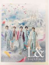 L&(初回限定盤A)(DVD付)|Johnny's Entertainment