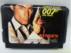 007死闘 TENGEN