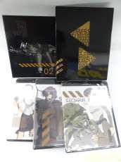 【全2巻セット】攻殻機動隊 S.A.C. 2nd GIG Blu-ray BOX|BANDAI