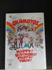 OKAMOTO'S 5th Anniversary HAPPY! BIRTHDAY!|Sony Music Records