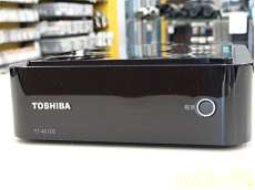 地上・BSデジタルチューナー TOSHIBA
