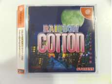 RANBOW COTTON|